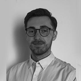 Blog Author Profile Image